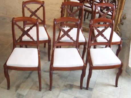 Cool of restaurer une chaise table et chaises - Restaurer une chaise cannee ...
